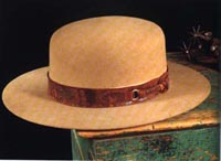 Original Stetson Boss of the Plains