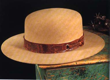 In Search of the Real Cowboy Hat 7e16d2bcb7e