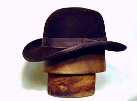 42202ba73 In Search of the Real Cowboy Hat