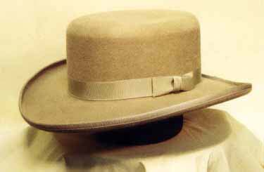 In Search of the Real Cowboy Hat