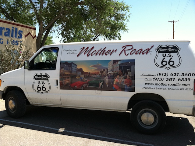 Mother Road LLC