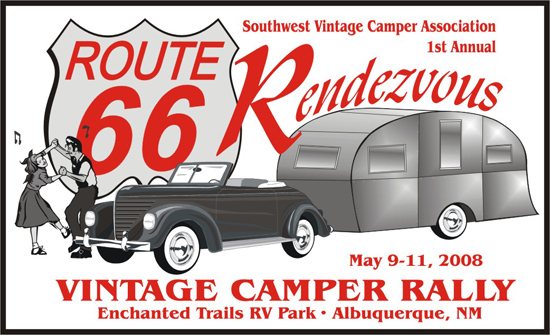 Route 66 Rendezvous