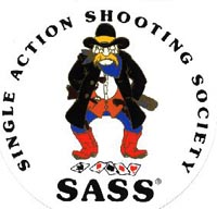 Songle Action Shooting Society Logo